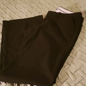 Gap hip slung fit size 6 pants